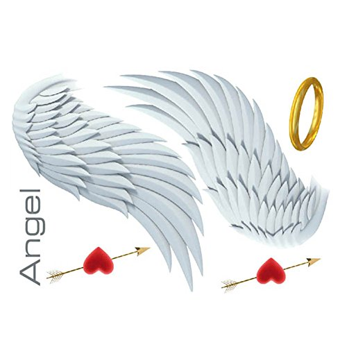 aihometm-3d-angel-wings-pattern-removable-wall-stickers-home-decals-wallpaper-wallcovering-wall-deco