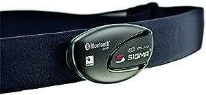 Sigma Sport Zubehör R1 Duo Herzfrequenz Sender Ant Bluetooth Smart Inkl Comfortex Sport Freizeit