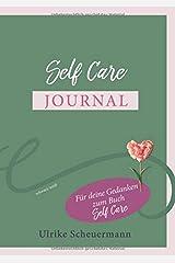 Self Care Journal: Für deine Gedanken zum Buch Self Care - schwarz-weiß Taschenbuch