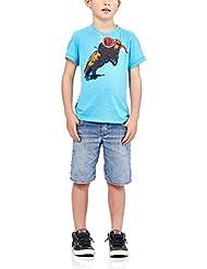 Icebreaker Sphere T-Shirt Manches Courtes Mixte Enfant