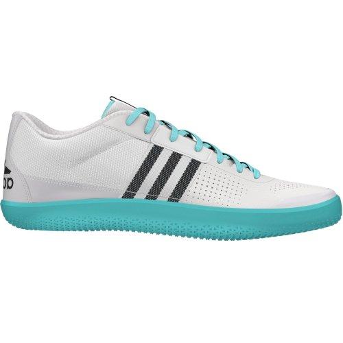 adidas Damen Throwstar W Laufschuhe Blau