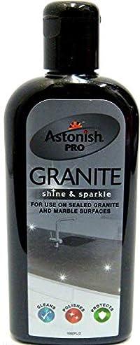 Astonish Granite Shine And Sparkle Pack Of 3 210196