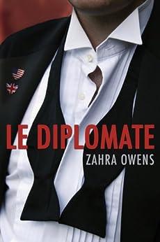 Le diplomate par [Owens, Zahra]