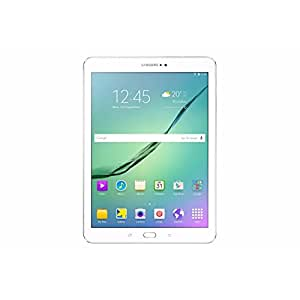 Samsung Galaxy Tab S29.732Go Blanc–Tablette (tablette de taille complet, Android, ardoise, Android, Couleur Blanc, 802.11a, 802.11ac, 802.11b, 802.11g, 802.11N)