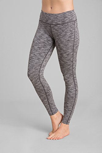 Mountain Warehouse Outer Space Leggings Femme Pantalon Sport Gris Variant