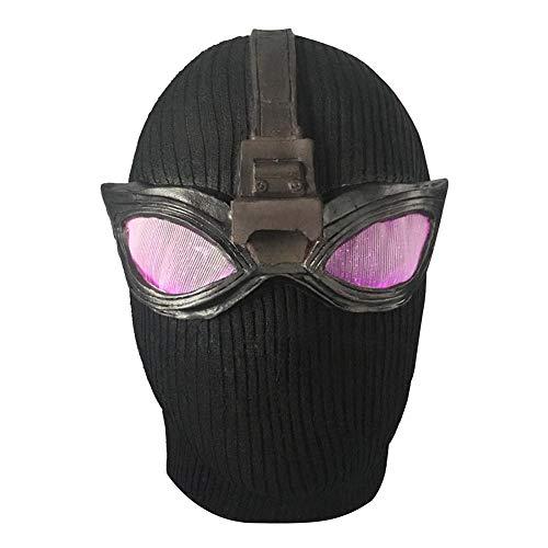 Gesichtsmaske Halloween Kostüm Party Tuch Party Maske Kapuze Für Rollenspiel Kostüm Cosplay Halloween Maske Helm Requisiten Filme (Spider-Man) ()