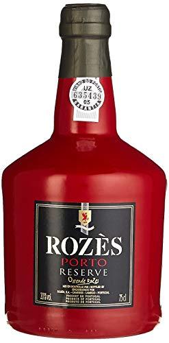 Rozès Porto Reserve Rot Portwein (1 x 0.75 l)