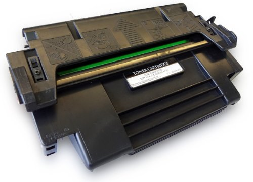 Preisvergleich Produktbild Bubprint Toner black kompatibel für HP 92298A Laserjet 4 5 M