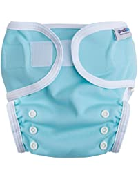 Bambinex All in One Nappy (Mint)