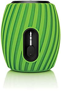 Philips SBA3011 Wireless Potable Speakers (Green)