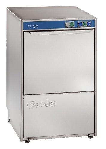 Gläserspülmaschine mit Laugenpumpe