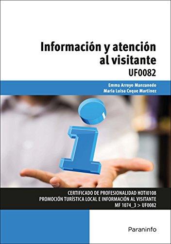 Información y atención al visitante