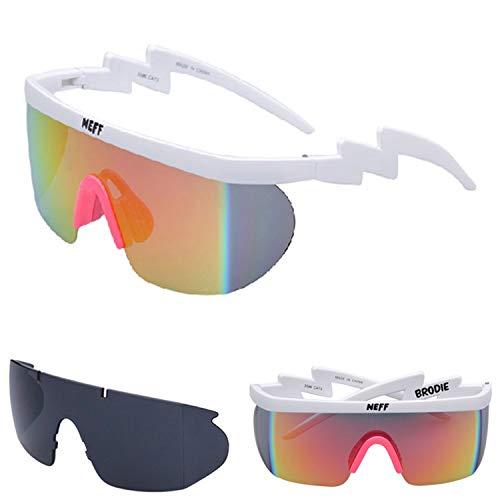 9830966616 Gafas,Gafas de sol,New Fashion NEFF Sunglasses Men/Women Unisex Classic  Brand