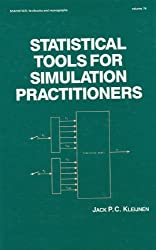 Statistical Tools for Simulation Practitioners (Statistics: Textbooks & Monographs)