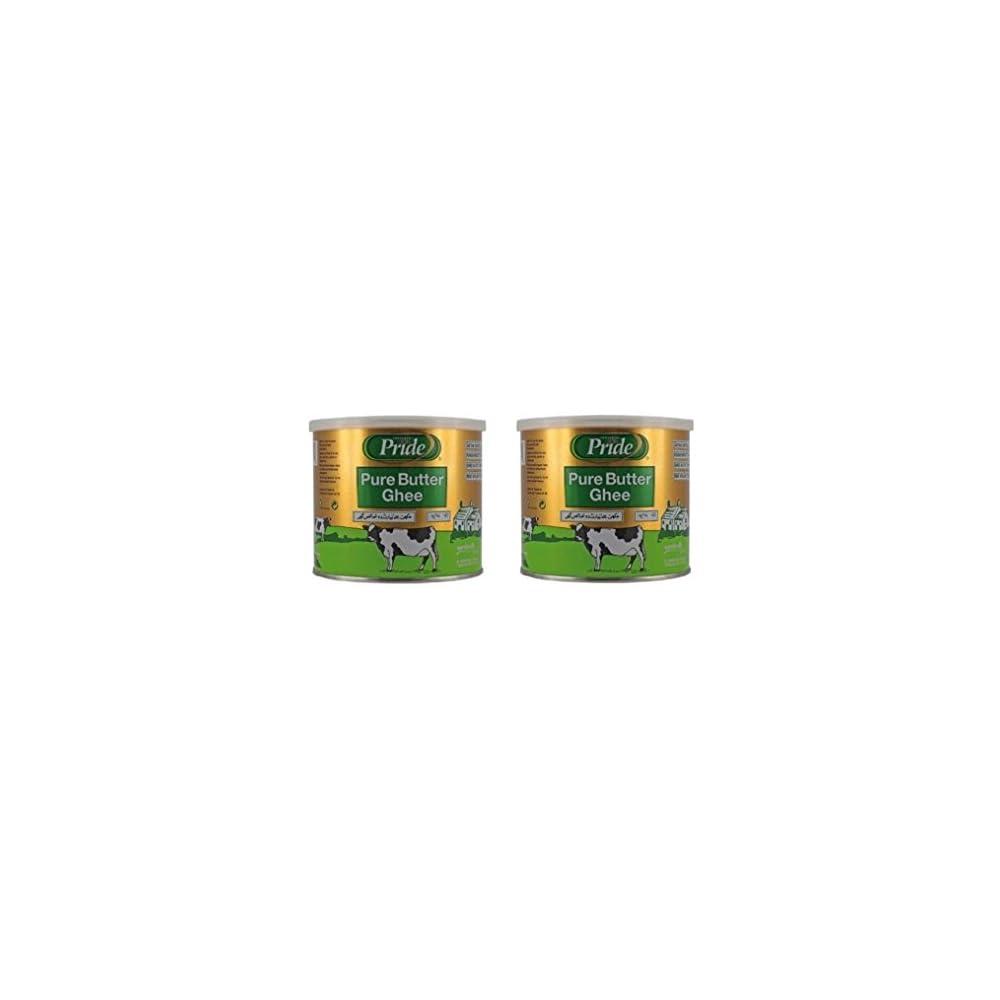 Pamai Pai Doppelpack 2 X 500g Butter Ghee Geklrte Butter Butterschmalz Kochen