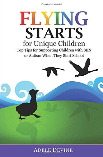 Flying Starts for Unique Children
