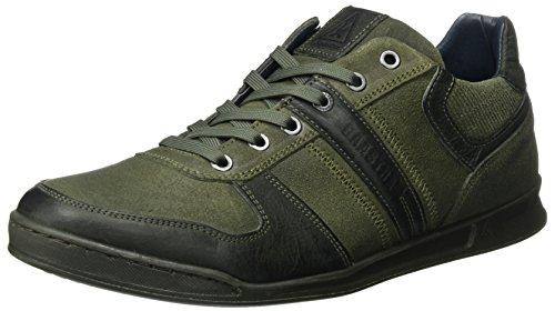 Gaastra Hatch Sue M, Baskets Homme, Vert (Dark Green 9200), 44 EU