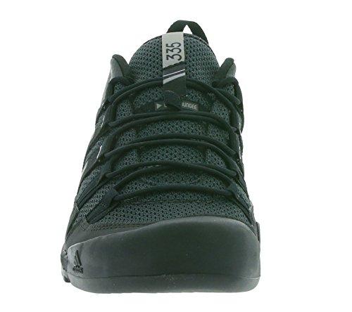 Adidas Terrex Solo Scarpe - AW17 gris foncé/noir/gris