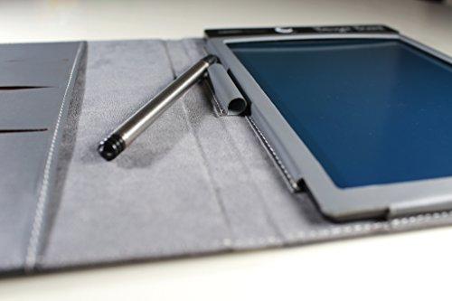 Portfolio Case for Boogie Board Original 8.5-inch LCD Writing Tablet (Grey)