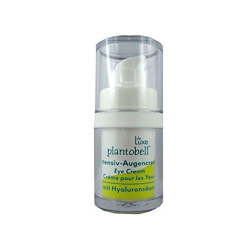 Plantobell deLuxe Intensiv - Augencreme 15 ml