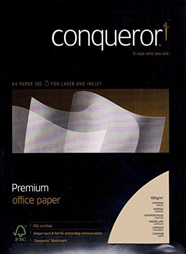 100-sheets-a4-conqueror-contour-hammer-finish-vellum-deep-cream-paper-premium-office-paper-boxed-sui