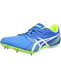 ASICS Hypersprint 6, Zapatillas de Atletismo Unisex Adulto
