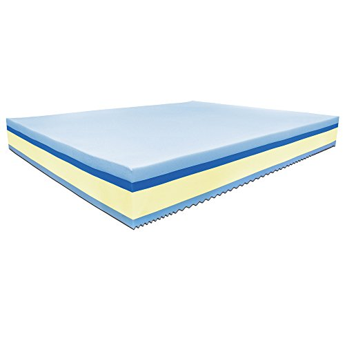 Baldiflex-Materasso-in-Memory-Foam-Plus-Top-Fresh-7-Zone-Differenziate-Rivestimento-Sfoderabile-Aloe-Vera-Ergonomico-Antiacaro-Traspirante-Cus-Memory-Incl-Altezza-25-cm-finito