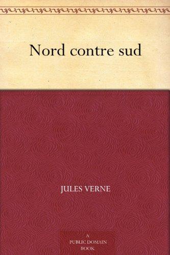 Couverture du livre Nord contre sud