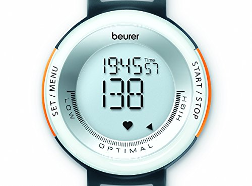 Beurer PM 58 -Easy to use Pulsuhr - 4
