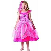 3bdfc9fca Rubies Mi Pequeño Pony - Disfraz de princesa (talla ...