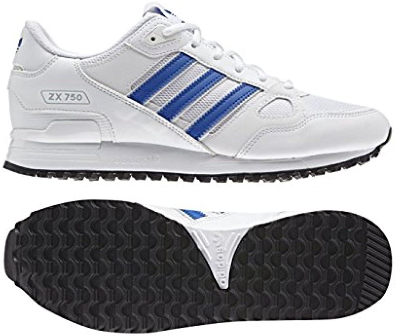 Adidas Hombre ZX 750 Zapatillas para Correr