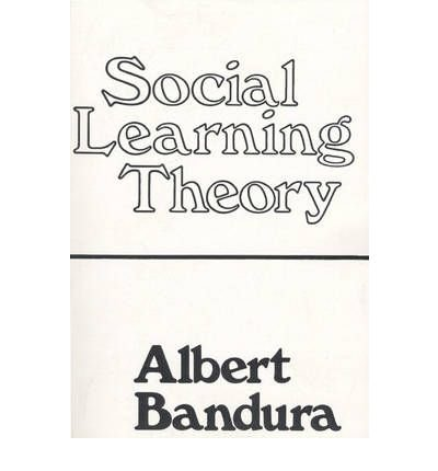 (Social Learning Theory) By Bandura, Albert (Author) Paperback on 01-Nov-1976