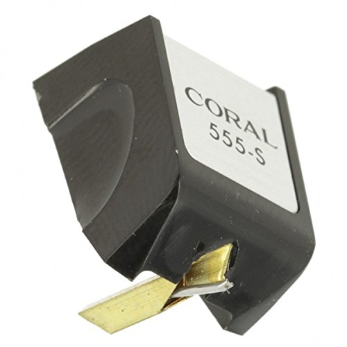 Coral 555-5 Puntina per 555 -Puntina originale