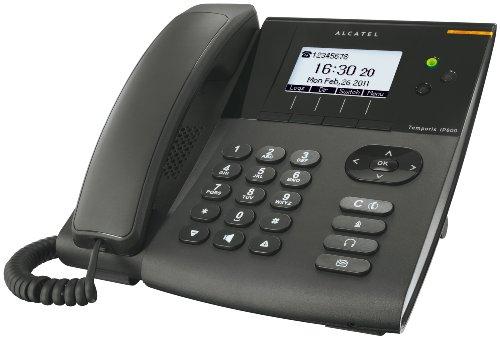 Alcatel Temporis IP600 - Teléfono VoIP