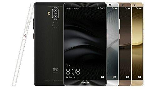 Huawei Mate 9-Smartphone libre Android,(Pantalla de 5,9 pulgadas,con cámaras duales,Batería de 4.000...