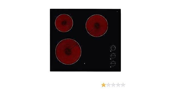 Ikea lagan hgc k keramikkochfeld in schwarz cm amazon