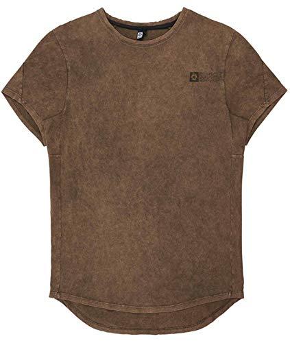 Preisvergleich Produktbild Mystic Muse Tee Shirt golden Brown XL 54
