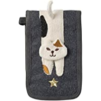DECOLE miranda Penna in resina, a forma di gatto (japan import)