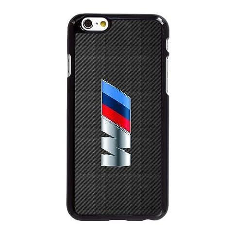 Bmw N7J35J4PP coque iPhone 6 6S Plus 5.5 Inch case coque black Y6I4B1