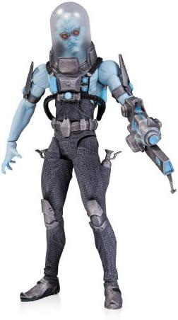 DC Comics Designer Series 2 Capullo Mr Freeze Freeze Freeze Action Figure | Mende  1b614e