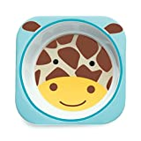 Skip Hop Zoo Bowl Giraf Schale, Motiv Giraffe