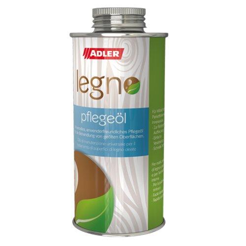 Legno-Pflegeöl 250ml - Universelles Holzöl Öl für Holz innen Möbelpflege