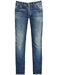 LTB Hollywood, Jean Coupe Droite Homme
