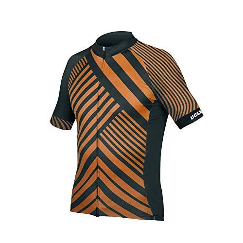 Uglyfrog Herren T-Shirt Bike Ride Triathlon Bicycle Fahrrad -