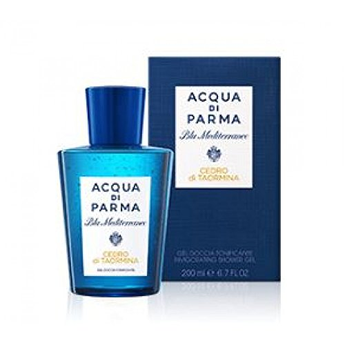 Acqua Di Parma Blu Mediterraneo Cedro Bagnoschiuma - 200 ml