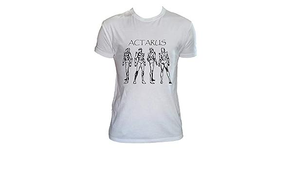 T Shirt Actarus Duke Fleed Uomo Bambino Maglietta Goldrake Robot Anni 80