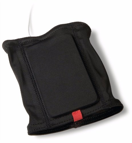 Philips DLV1004 Universal Sportarmband für iPod/iPhone (Ipod Running Sleeve)