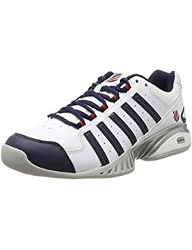 K-Swiss Performance Herren Receiver Iii Carpet Tennisschuhe