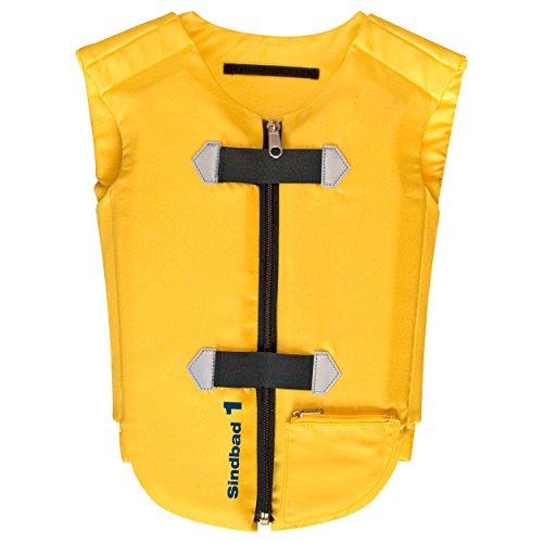 BECO Schwimmweste, Schwimmhilfe, Schwimmtrainer, für Jugendliche 30-60 kg