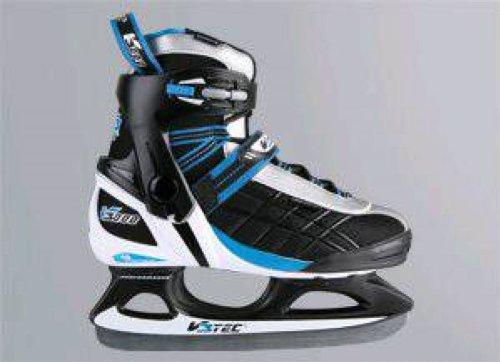V3Tec V3000 EH-Semisoftskate 10/11 schwarz-blau - 37